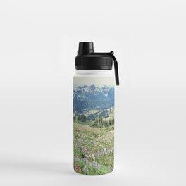 Wildflower Meadow Water Bottle