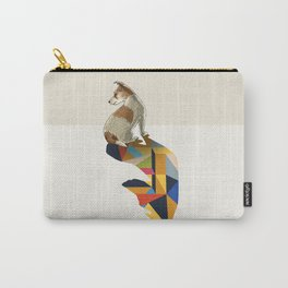 Walking Shadow, Jack Russell Carry-All Pouch