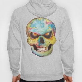 Mr. skull himself Hoody