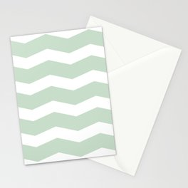 GG Waves Stationery Cards