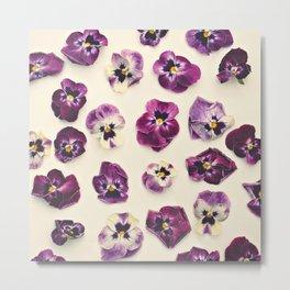 Violas  Metal Print
