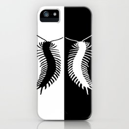Centipede iPhone Case