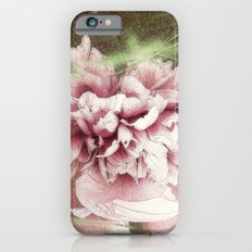 Sometimes I wish I was a bumblebee... Slim Case iPhone 6s