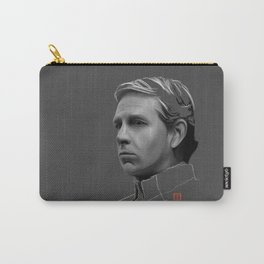 Orson Krennic: sketch-painting Carry-All Pouch