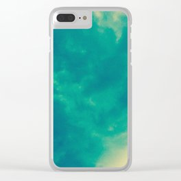 Love Around Photography Clear iPhone Case