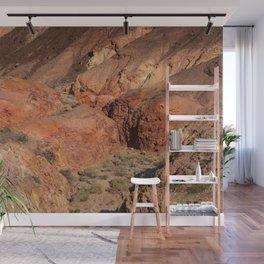 Neapolitan Landscape I Wall Mural