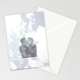 ∞ The Kiss ∞  Stationery Cards