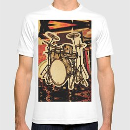 Drumz T-shirt