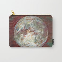 Mare Imbrium Carry-All Pouch