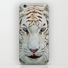 TIGER TIGER 2 iPhone Skin