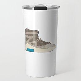 Fear of God - Oatmeal Travel Mug