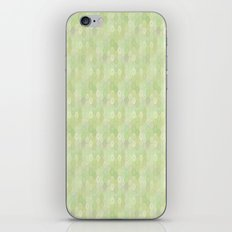 Honeycomb Pattern iPhone Skin