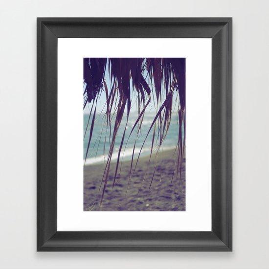 Perfect View II Framed Art Print