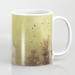 Fall Rust Coffee Mug
