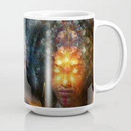 Eyes Of The Beholder Coffee Mug