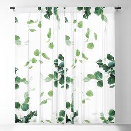 Botanical Celebration #society6 #decor #buyart Blackout Curtain
