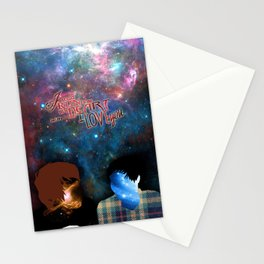 Phan Universe Stationery Cards