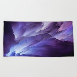 Noumena Beach Towel