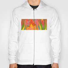 Red Mountains Hoody