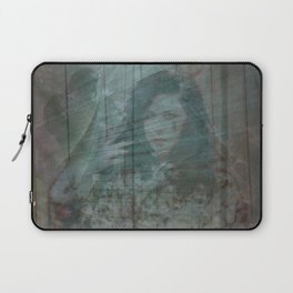 Lisa Marie Basile, No. 95 Laptop Sleeve