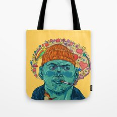 Who You Are 2 Tote Bag