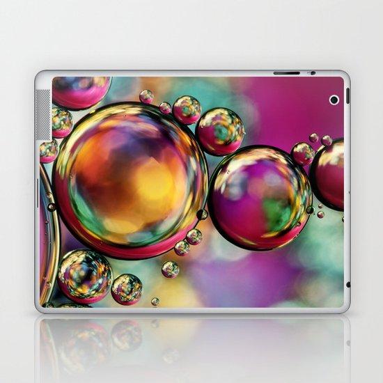 Explosion of Colour Laptop & iPad Skin