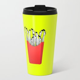 French Legs Travel Mug