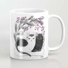 Pretty Kitties Coffee Mug