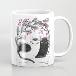 Pretty Kitties Coffee Mug