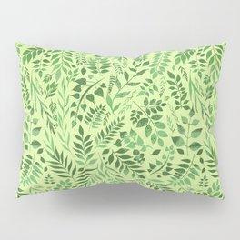 Lemongrass (Essential Oil Collection) Pillow Sham