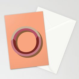 o Stationery Cards