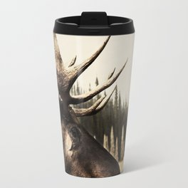 Tom Feiler Moose Travel Mug