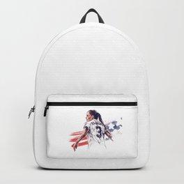 Christie Rampone Backpack