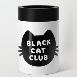 Black Cat Club Can Cooler