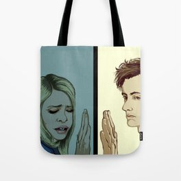 Am I ever going to see you again? Tote Bag