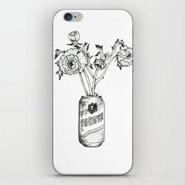 Tecate iPhone Skin