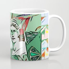 Weird Sisters Coffee Mug
