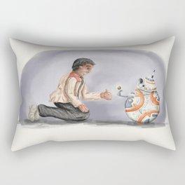 Let's Make a Deal Rectangular Pillow