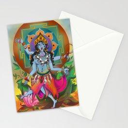 Kali, My Kali Stationery Cards