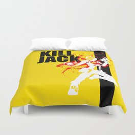 KILL JACK - SIREN Duvet Cover