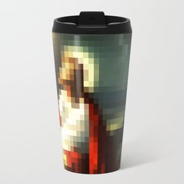 Digital Jesus Travel Mug