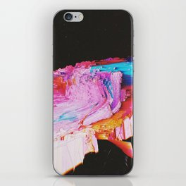 cēnłåürî iPhone Skin