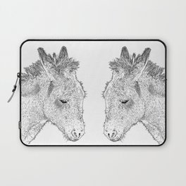 donkey Laptop Sleeve
