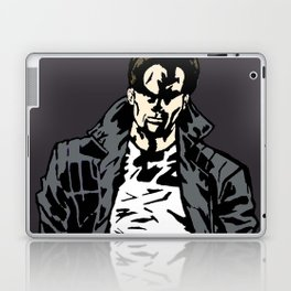 Brooding Laptop & iPad Skin