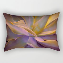 Agave v4 Rectangular Pillow