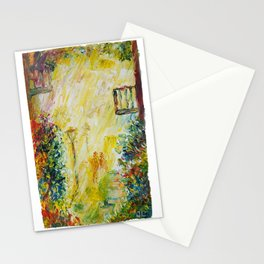 City Life Stationery Cards