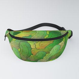 Dill Pickles Fanny Pack