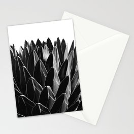 Agave Chic #7 #succulent #decor #art #society6 Stationery Cards