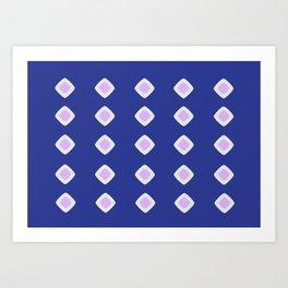 Alesund X Art Print