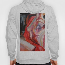 Nude Dancer Hoody